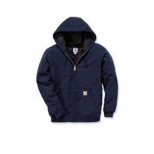 Carhartt werkkleding 3-Seasons zip hooded sweatshirt
