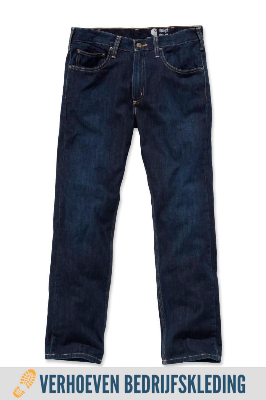 Werkbroek jeans