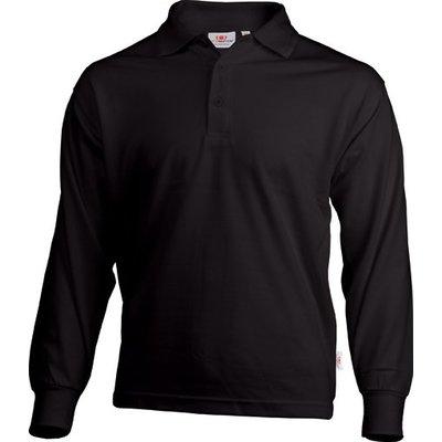Uniwear Long sleeve polo