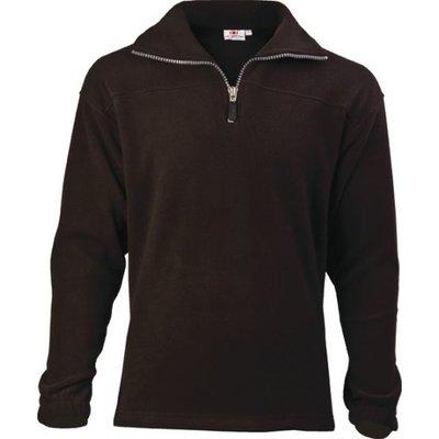 Uniwear Fleece sweater zip