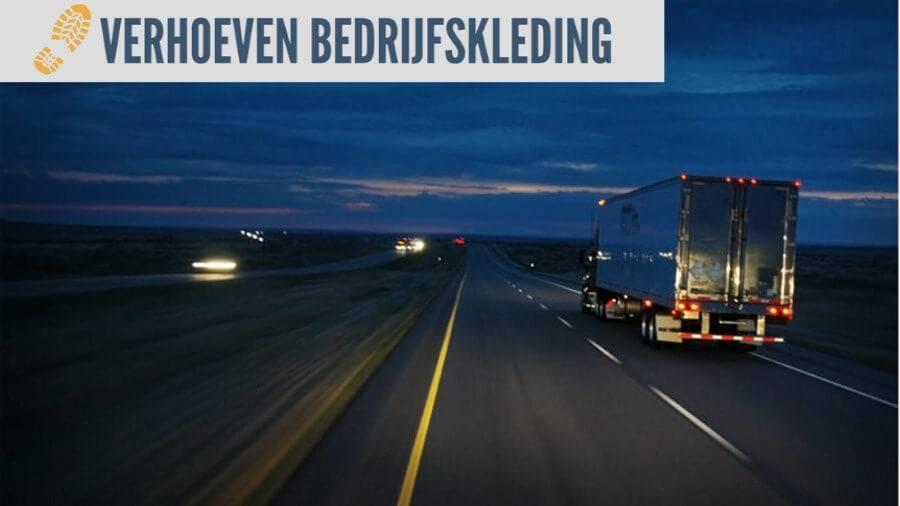 Werkkleding Transport en Logistiek