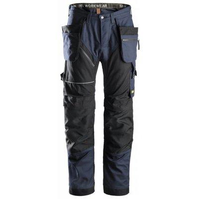 Snickers Workwear Ruffwork Katoen 6215