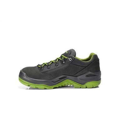 Lowa Renegade work gtx low S3 green