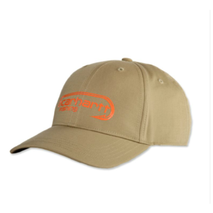 Carhartt werkkleding Force EXT Fishing hook logo cap