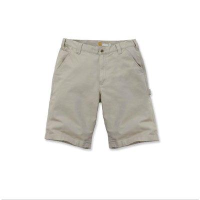 Carhartt werkkleding Rigby dungaree short