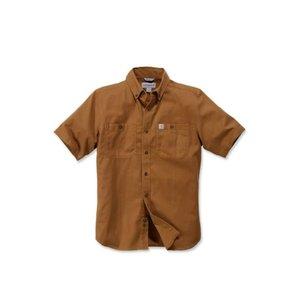 Carhartt werkkleding Rigby short sleeve shirt