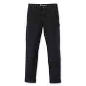 Carhartt werkkleding Stretch twill double front trousers