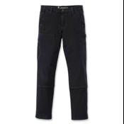 Carhartt workwear  Stretch Twill double front werkbroek