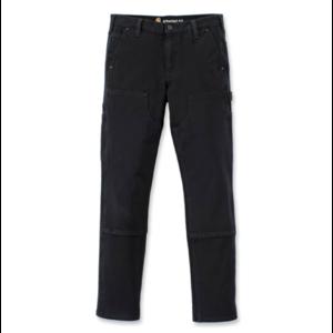 Carhartt werkkleding Stretch Twill double front werkbroek