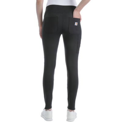 Carhartt werkkleding Force Fitted Midweight utility legging