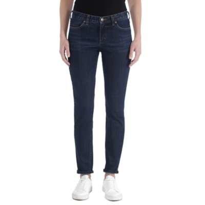 Carhartt werkkleding Layton skinny leg jeans