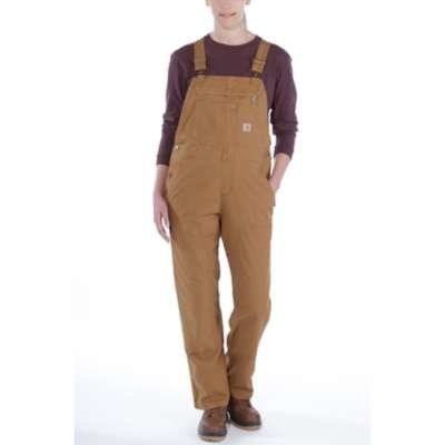 Carhartt workwear  Crawford double front bib overall