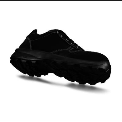 Carhartt werkkleding Michigan low rugged flex S1P safety shoe
