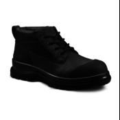Carhartt werkkleding Detroit Chukka Safety Shoe S3