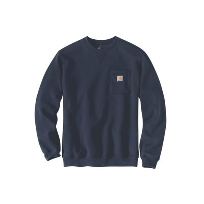 Carhartt werkkleding Crewneck Pocket sweatshirt