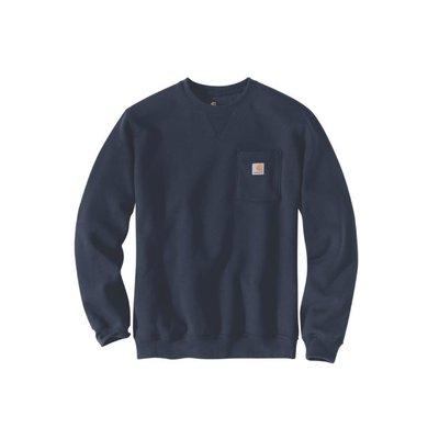 Carhartt workwear  Crewneck Pocket sweatshirt