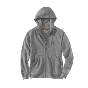 Carhartt werkkleding Force Delmont Full Zip Hooded Sweater