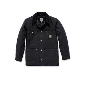 Carhartt workwear  Firm duck chore coat