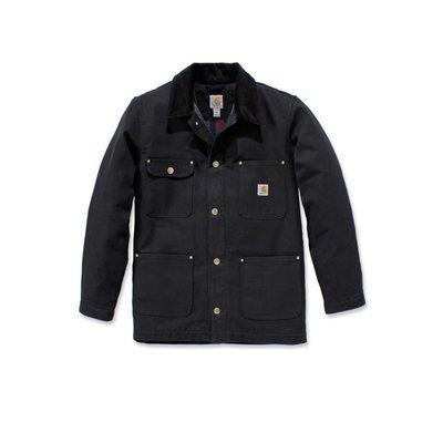 Carhartt werkkleding Firm duck chore coat