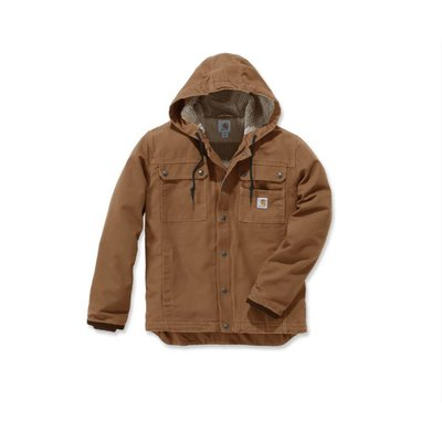 Carhartt workwear  Washed duck Bartlett jacket