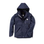 Carhartt werkkleding Shoreline Jacket
