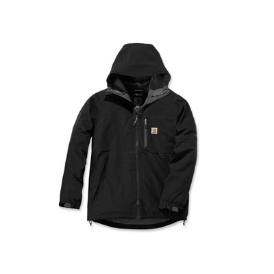 Carhartt workwear  Storm defender Force jacket