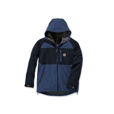 Carhartt werkkleding Storm defender Force jacket