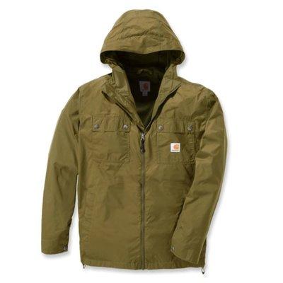 Carhartt werkkleding Rockford Jacket