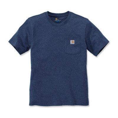Carhartt werkkleding Workwear pocket t-shirt
