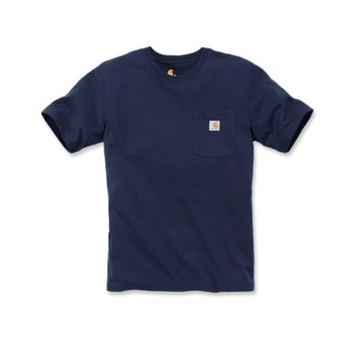 Carhartt workwear  Workwear pocket t-shirt
