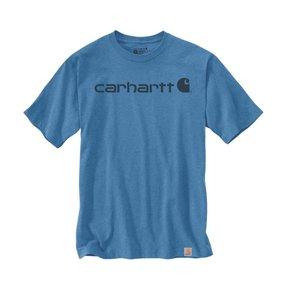 Carhartt werkkleding Workwear Core Logo T-shirt