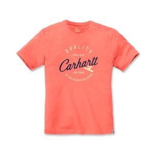 Carhartt workwear  Southern Graphic T-Shirt