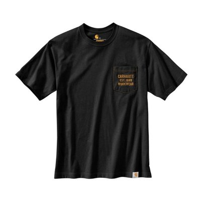 Carhartt werkkleding Workwear Graphic Pocket T-shirt