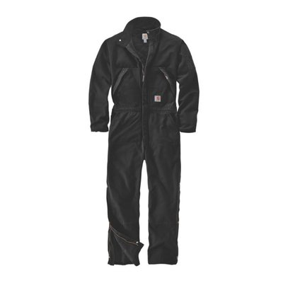 Carhartt workwear  Washed duck insulated coverall