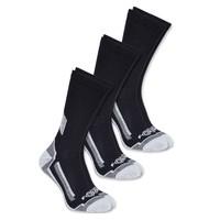 Carhartt workwear  Force Performance Work Crew Sock 3-pack