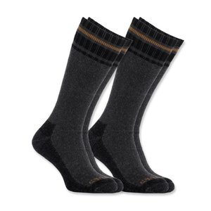 Carhartt werkkleding Cold weather thermal sock 2-pack