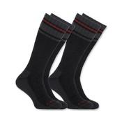 Carhartt werkkleding Cold weather thermal sock 2-pack