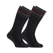 Carhartt workwear  Cold weather thermal sock 2-pack