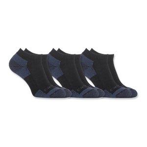 Carhartt werkkleding Women all season socks 3-pack