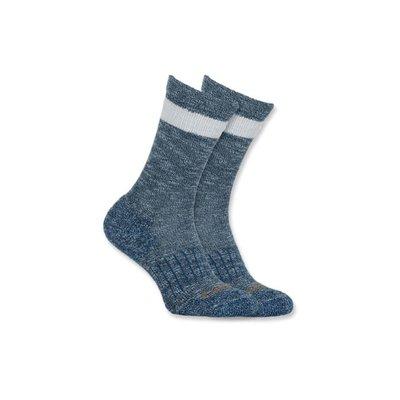 Carhartt werkkleding Women all season crew sock