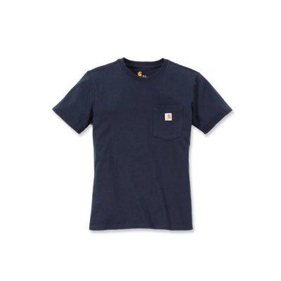 Carhartt werkkleding Workwear pocket t-shirt women