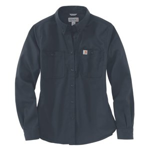 Carhartt workwear  Dames Rugged Professional Shirt