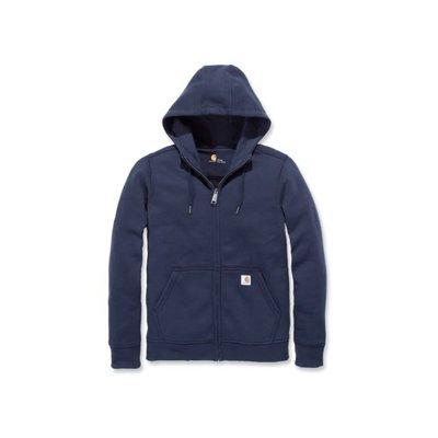 Carhartt workwear  Clarksburg Zip Hooded Sweatshirt