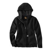 Carhartt werkkleding Clarksburg Zip Hooded Sweatshirt
