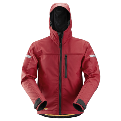 Snickers Workwear Soft Shell Jack 1229