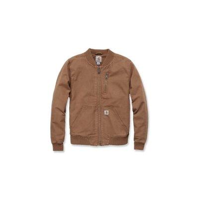 Carhartt werkkleding Canvas Jacket