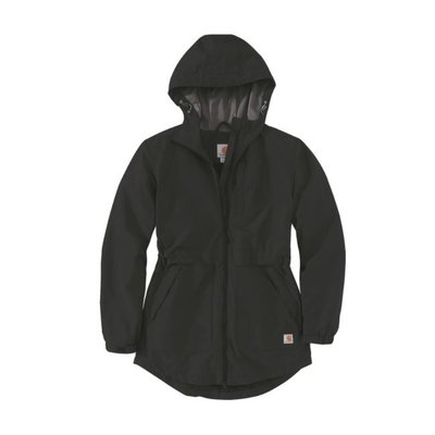Carhartt workwear  Dames Rain defender coat