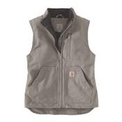 Carhartt werkkleding Sherpa Lined Mock Neck Vest