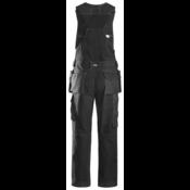 Snickers Workwear Bodybroek met holsterpockets, Canvas+
