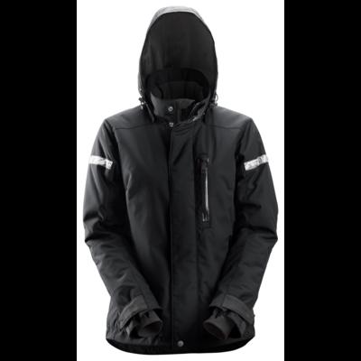 Snickers Workwear Allroundwork, Waterproof 37.5® Isolerend Damesjack